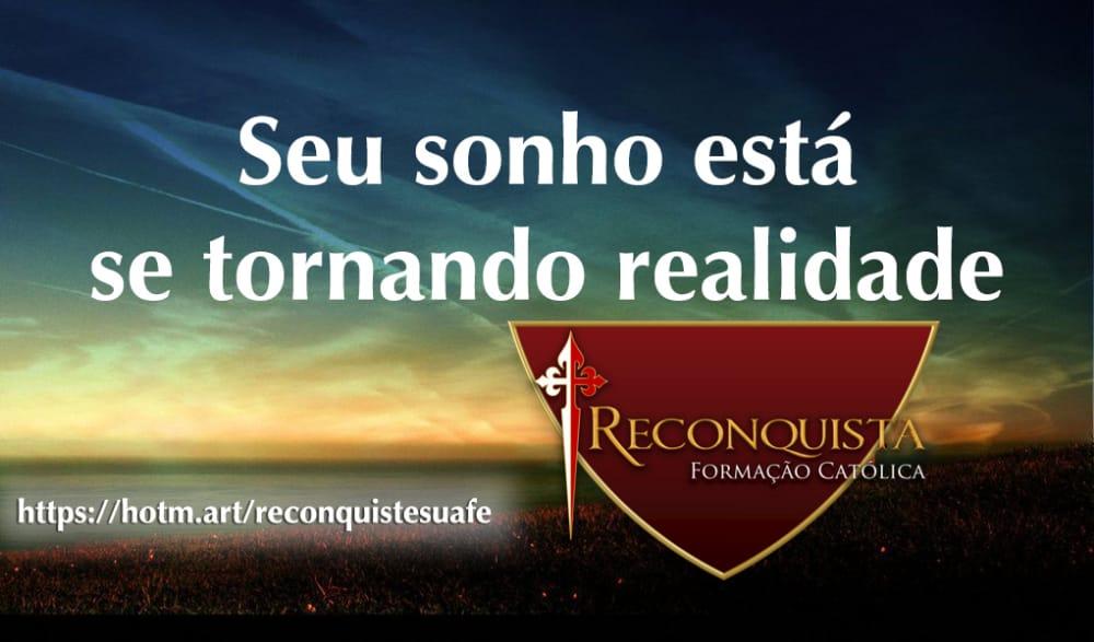 Reconquiste sua fé